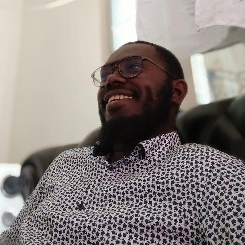 Je m'appelle Omar et je suis Team Leader Service Desk
